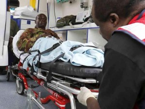KDF SURVIVOR NARRATES HOW HE ESCAPED DEATH NARROWLY IN SOMALIA ATTACK