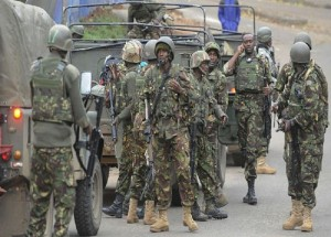 DID SOMALI DEFENSE FORCES AND AREA RESIDENTS AID ALSHABAB TO BUTCHER THE KDF ?? REPORTS NOW EMERGE