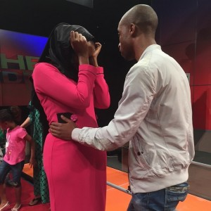 WAS CITIZEN TV'S LULU HASSAN A VIRGIN ?? HUSBAND RASHID ABDALLAH REVEALS