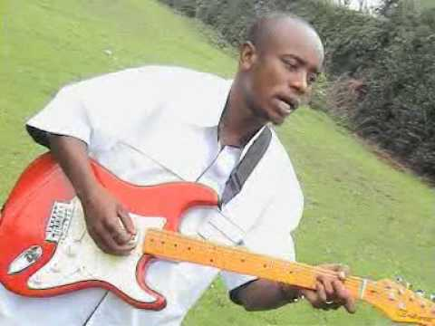 POPULAR MUGITHI SINGER SALIM JUNIOR PASSES ON