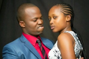 MC JESSE DATING HOT SHIX KAPYENGA