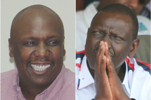 GIDEON MOI: RUTO NEEDS TO CIRCUMCISE HIS MOUTH FIRST TO FIT TO LEAD KALENJINS