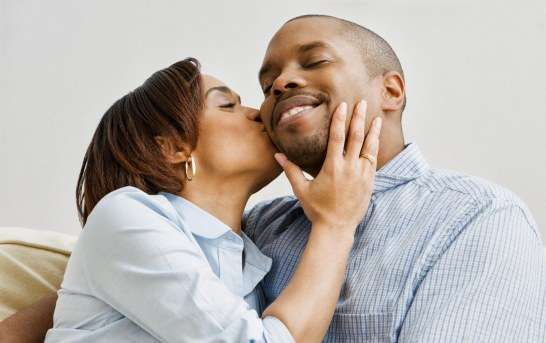 WAYS TO MAKE HUSBAND HAPPY AND UNDER CONTROL