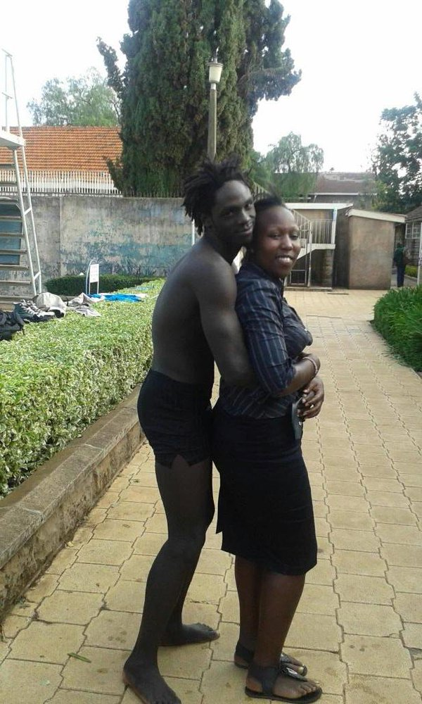 HOW TEAM MAFISI ARE PREPARING FOR VALENTINES