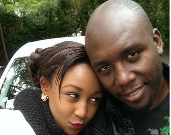 KTN BETTY KYALO AND DENNIS OKARI SEPARATE BARELY SIX MONTHS AFTER WEDDING