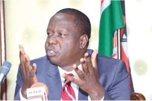 CS MATIANGI :KCPE AND KCSE TO BE SCRAPPED
