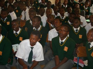 KCSE 2015 RANKING OF TOP SCHOOLS IN KISII COUNTY