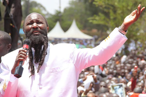 VIDEO: PROPHET AWOUR PROPHESIED HURUMA TRAGEDY AND GOD IS ANGRY WITH KENYANS
