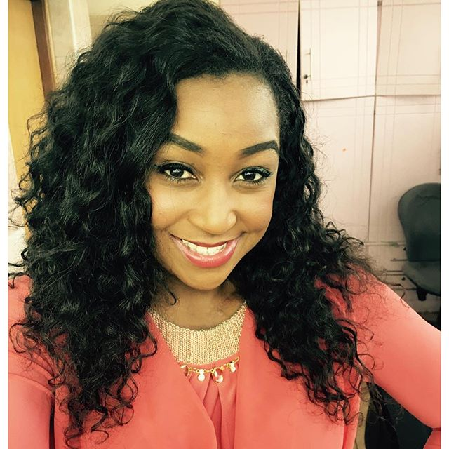 Image result for betty kyalo hair