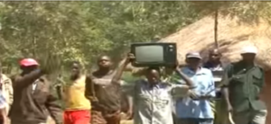 Kenyan-TV-Thief