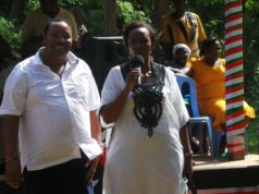 waititu wife