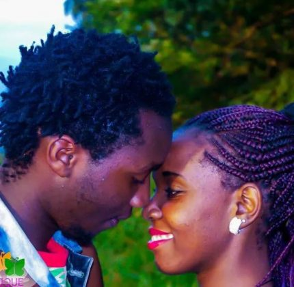 ROMANTIC PHOTOS OF UNIVERSITY COUPLE THAT PERISHED IN KISII ACCIDENT