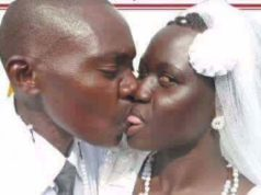 Funniest wedding in kenya