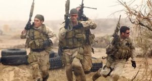 US SPECIAL FORCES IN SOMALIA