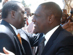 ruto and raila