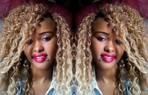 KENYA PRETTIEST FEMALE THUG SHOT DEAD IN GUN DRAMA