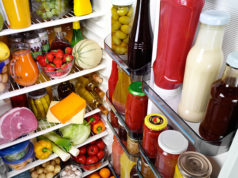 FOODS YOU SHOULD NEVER STORE IN REFRIGERATOR