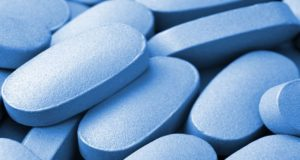 GREAT:THIS IS THE PILL TAKEN DAILY TO PREVENT HIV INFECTIONS