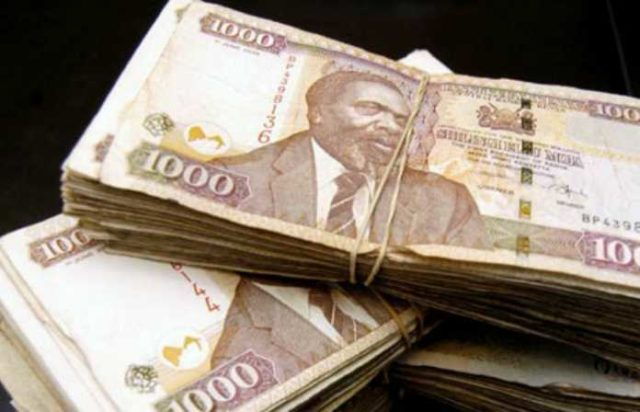 HOW TO MAKE MONEY ONLINE IN KENYA