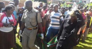 kisii university student killed by boda boda lover