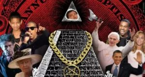 TOP ILLUMINATI MEMBERS/DEVIL WORSHIPERS IN KENYA