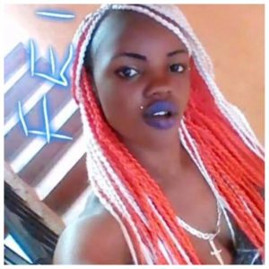 MOST DANGEROUS FEMALE THUGS IN KENYA
