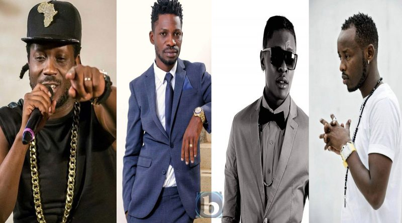 RICHEST MUSICIANS IN UGANDA AND THEIR NET WORTH - Trending news