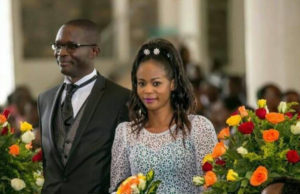 ezra chiloba wife