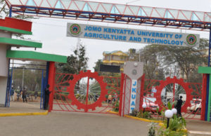 JKUAT UNDERGRADUATE COURSES