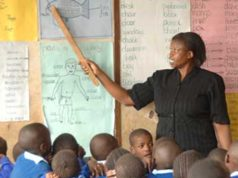 kenyan teachers salaries