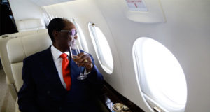 CHRIS KIRUBI WEALTH