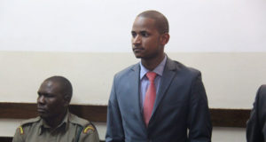 babu owino arrested