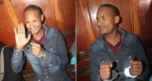 babu owino in prison