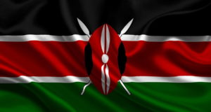 kenya facts