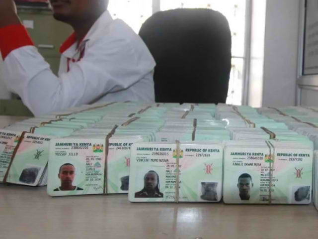 JUBILEE BUYING IDS
