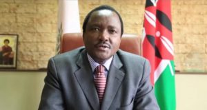kalonzo musyoka wealth