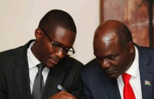 EZRA CHILOBA AND WAFULA CHEBUKATI