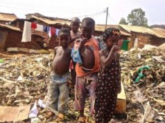 POOREST COUNTRIES IN AFRICA