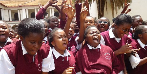 extra county schools in kenya