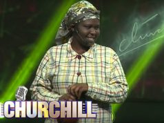 jemutai churchill show