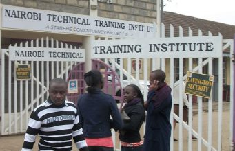 NAIROBI TECHNICAL TRAINING INSTITUTE