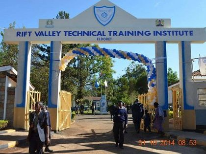 Rift Valley technical training institute