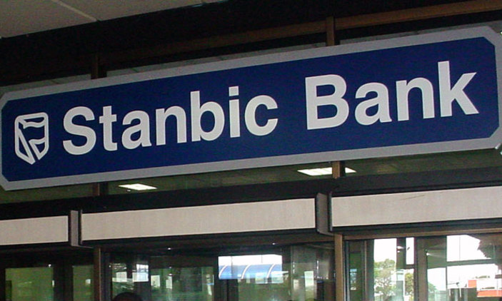 stanbic bank jobs