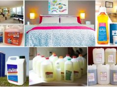LIQUID DETERGENT BUSINESS