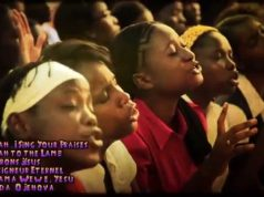 swahili praise and worship