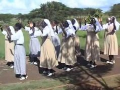 swahili catholic songs
