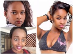 kalenjin female celebrities