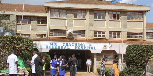 largest hospital in africa