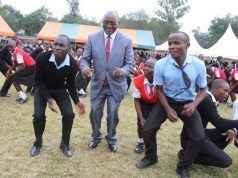 secondary schools in kisii