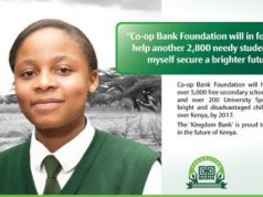 cooperative bank scholarship